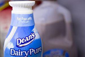 Người tiêu dùng từ bỏ sữa bò, công ty sữa lớn nhất nước Mỹ phá sản