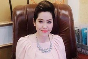 Rao bán nợ xấu của nữ giám đốc công ty Angel Lina vẽ dự án ma