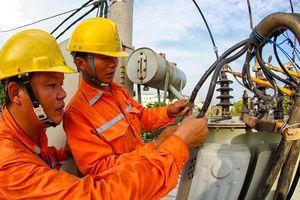 EVN huy động nguồn điện chạy dầu để đảm bảo công suất dịp cuối năm