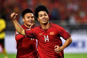 'Gặp lại UAE, tuyển Việt Nam cần chơi như tinh thần của HLV Riedl'