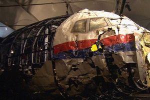 Đội điều tra MH17 tiết lộ cuộc gọi nhạy cảm