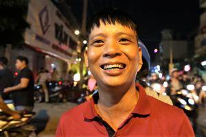 CĐV không bất ngờ khi đội tuyển Việt Nam đánh bại UAE