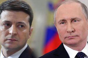 Tỷ phú Ukraine: Kiev sẽ ngả về phía Nga