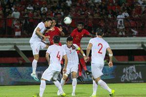 HLV Park Hang-seo sẽ sử dụng nhân sự như thế nào để đá với UAE?