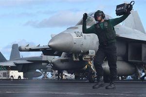 Máy bay vô hiệu radar S-400 thử lửa sau nâng cấp