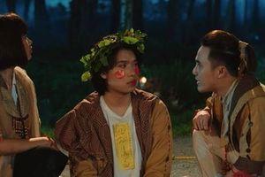 Khai thác đồng dao trong phim kinh dị Việt