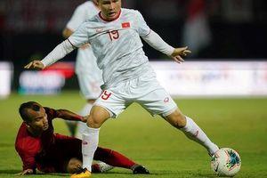 Lịch truyền hình bóng đá trực tiếp đêm 14-11 và rạng sáng 15-11