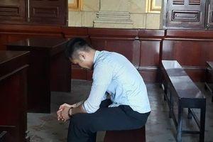 Người chồng trẻ ở Hóc Môn, ngụy trang mang súng phục kích đối phương