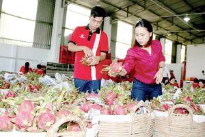 Xuất khẩu nông sản, thực phẩm đạt gần 34 tỷ USD