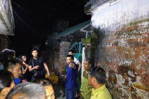 Thái Bình: Điều tra vụ chồng giết vợ rồi phủ chăn tẩm xăng đốt xác