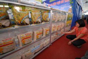 Gạo Việt lên ngôi 'ngon số 1 thế giới'