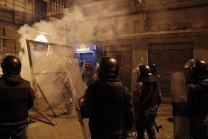 Người biểu tình Bolivia phản ứng dữ dội với 'tổng thống lâm thời'