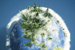 Khủng hoảng biến đổi khí hậu ảnh hưởng tới tất cả trẻ em trên thế giới