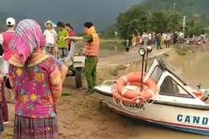 Đắk Lắk: Người đàn ông bị nước cuốn mất tích, để lại 5 con nhỏ bơ vơ