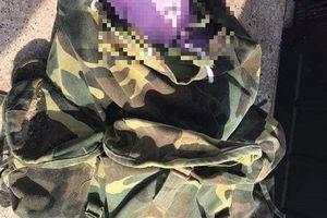 Bà Rịa-Vũng Tàu: Bàng hoàng phát hiện thi thể 2 chị em ruột trong balo vứt bên đường, nghi bị sát hại