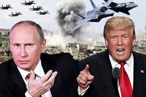 Syria: Duy trì khoảng 600 quân, Mỹ có khả năng đụng độ Nga?