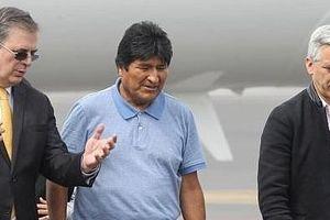 Khủng hoảng chính trường Bolivia: Khoảng trống quyền lực nguy hiểm