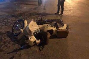 Truy tìm tài xế bỏ trốn sau khi lái xe tông sản phụ tử vong ở Hải Phòng