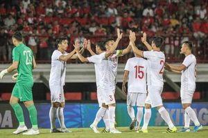 Việt Nam vs UAE lọt top trận đấu đáng xem nhất vòng loại World Cup 2022 châu Á