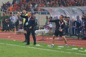 HLV Park Hang Seo: Thái Lan là đối thủ mạnh nhất của Việt Nam