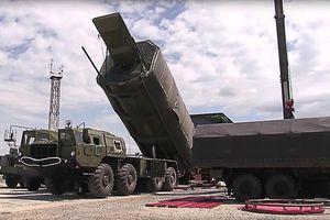 Đưa tên lửa siêu vượt âm vào trực chiến, Nga khiến mọi đối thủ phải tránh xa?