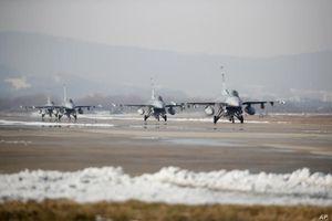 Mỹ sẵn sàng thay đổi các cuộc tập trận để thúc đẩy đàm phán với Triều Tiên