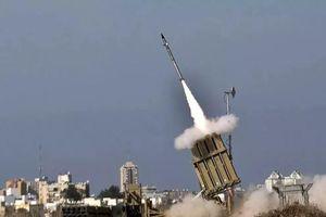'Vòm sắt' thất thủ, Israel hứng 'mưa' rocket từ dải Gaza