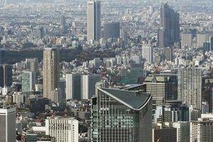 Tăng trưởng kinh tế Nhật suy giảm sâu do căng thẳng với Hàn Quốc