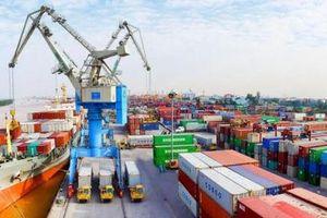 Tăng 17,8% tổng trị giá xuất nhập khẩu hàng hóa trong nửa cuối tháng 10