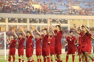 Việt Nam – UAE: Lịch sử có lặp lại?