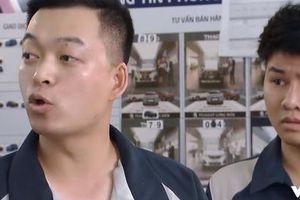 Preview Hoa Hồng Trên Ngực Trái tập 30: Từng đuổi như 'đuổi tà', giờ Thái lại trơ trẽn nhờ con trông không cho người đàn ông nào đến gần vợ cũ