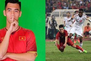Lập siêu phẩm giúp tuyển Việt Nam vượt UAE, Tiến Linh nhận được bao nhiêu tiền thưởng?