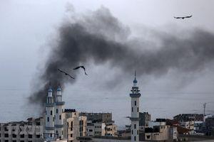 Nhóm Hồi giáo Jihad đề xuất ngừng bắn ở Dải Gaza