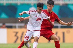 Những điểm nóng quyết định đến kết quả trận Việt Nam vs UAE