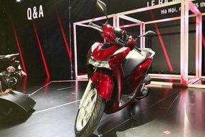 Honda SH 2020 đội giá tới 20 triệu đồng tại đại lý