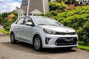 Bảng giá xe Kia tháng 11/2019: Khuyến mãi, giảm giá 'khủng'