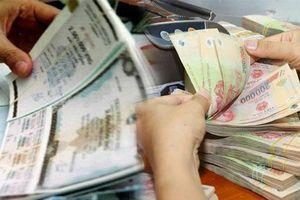 Doanh nghiệp bất động sản gia tăng phát hành trái phiếu