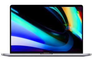 Apple 'khoe' MacBook Pro 16 inch mới, chính thức 'khai tử' bàn phím cánh bướm