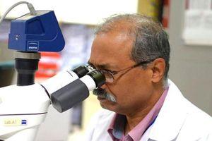 Trí tuệ nhân tạo giúp chẩn đoán ung thư cổ tử cung nhanh hơn
