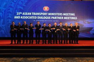 Tập trung đầu tư hệ thống hạ tầng giao thông kết nối ASEAN
