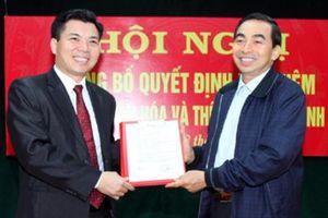 Quản lý vốn đầu tư tại Sở Văn hóa và Thể thao Ninh Bình: Có hay không việc 'thỏa thuận ngầm'?