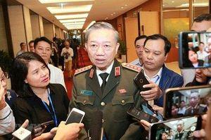 Vụ Thượng úy công an nghi đánh nhân viên trạm dừng nghỉ: Bộ trưởng Tô Lâm lên tiếng