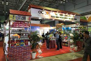 Hơn 80 sản phẩm OCOP Quảng Ninh tham dự VietNam Foodexpo 2019