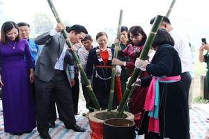 Thái Nguyên: Phát huy sức mạnh đại đoàn kết kết dân tộc