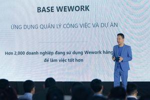 Base Work+ giải pháp quản trị công việc tốt nhất cho doanh nghiệp