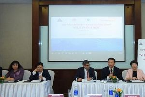 Chương trình 'Vì lá phổi khỏe' tại Việt Nam đạt được kết quả tích cực
