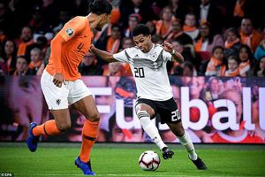 Vòng loại EURO 2020: Sắp xác định 20/24 chiếc vé