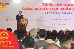 SỰ KIỆN VIETNAM FOODEXPO 2019
