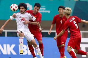 Chuyên gia dự báo kết quả trận Việt Nam vs UAE: Việt Nam sẽ thắng sát sao!