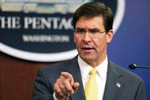 Mỹ điều chỉnh hoạt động quân sự để thúc đẩy hòa bình với Triều Tiên